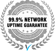 VPS Network Uptime Guarantee